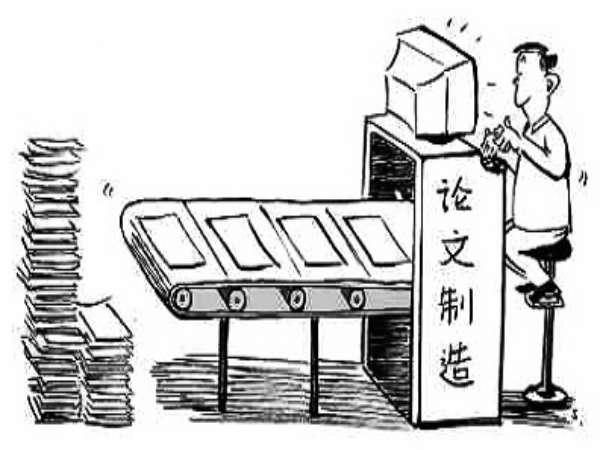 知网查重将汉字转为符号