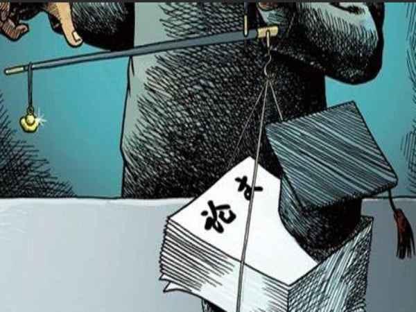 中国知网与维普论文查重的区别